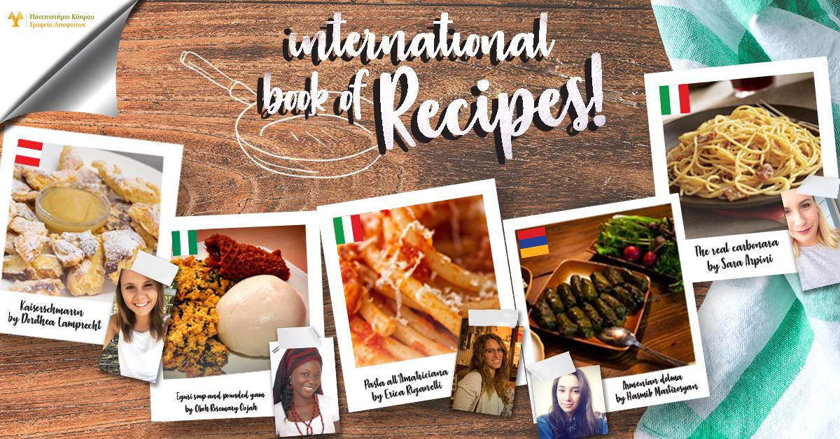 Cover.Book.Of.Recipes.By.UCY.International.Students.2018