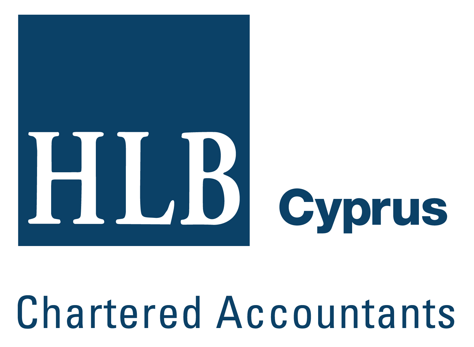 HLB Chartered Accountants Logo