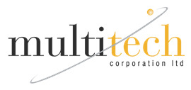 MULTITECH LOGO