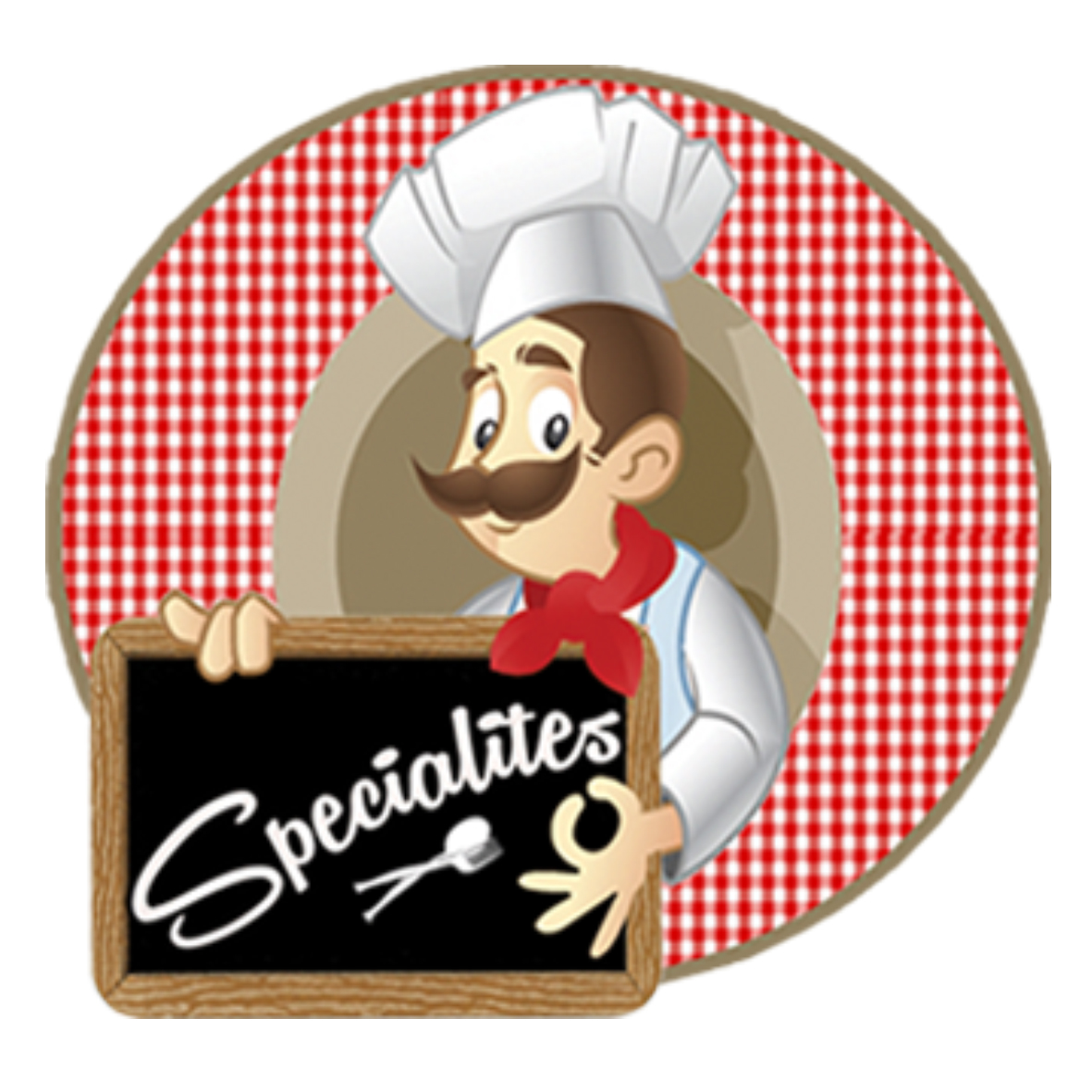 Specialites Homemade food