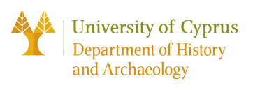 logo department of history and archaeology ucu